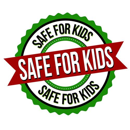 Safe Around Kids
